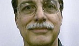 This undated photo provided by the University of Connecticut shows music professor Robert Miller at the school in Storrs, Conn. University officials knew of sexual abuse allegations against Miller a decade before taking action, according to independent investigative report released Wednesday, Feb. 26, 2014. Officials were notified on several occasions of Miller's on-campus behavior, and reports that he had abused children. (AP Photo/University of Connecticut)