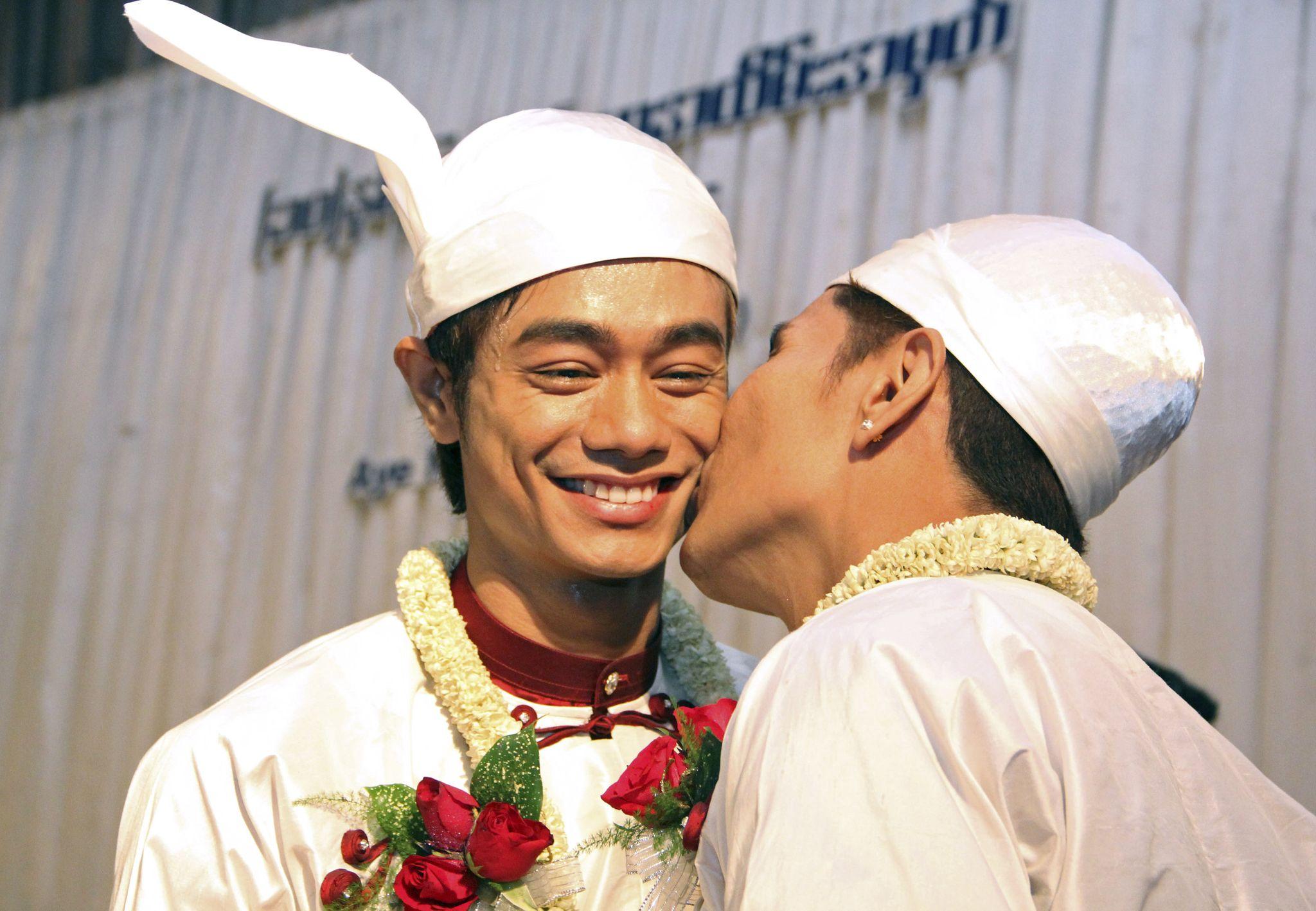 Myanmar Gay-Dating-Website