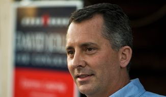 Republican David Jolly
