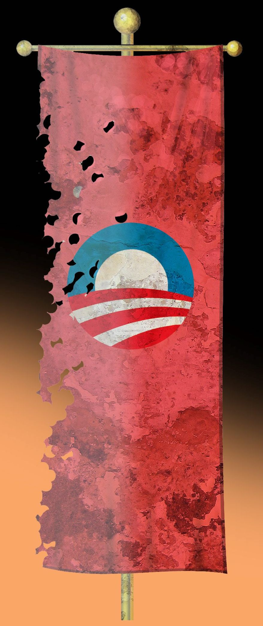 Illustration by Alexander Hunter/Ther Washington Times