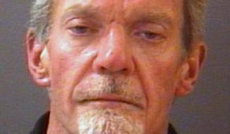 This mug shot provided by the Hamilton County Sheriff's Department shows Indianapolis Colts owner Jim Irsay. Authorities say Irsay is in jail after being stopped on suspicion of drunken driving. Hamilton County Sheriff's Department Deputy Bryant Orem says Irsay was arrested Sunday night, March 16, 2014, in the northern Indianapolis suburb of Carmel. (AP Photo/Hamilton County Sherriff's Department)
