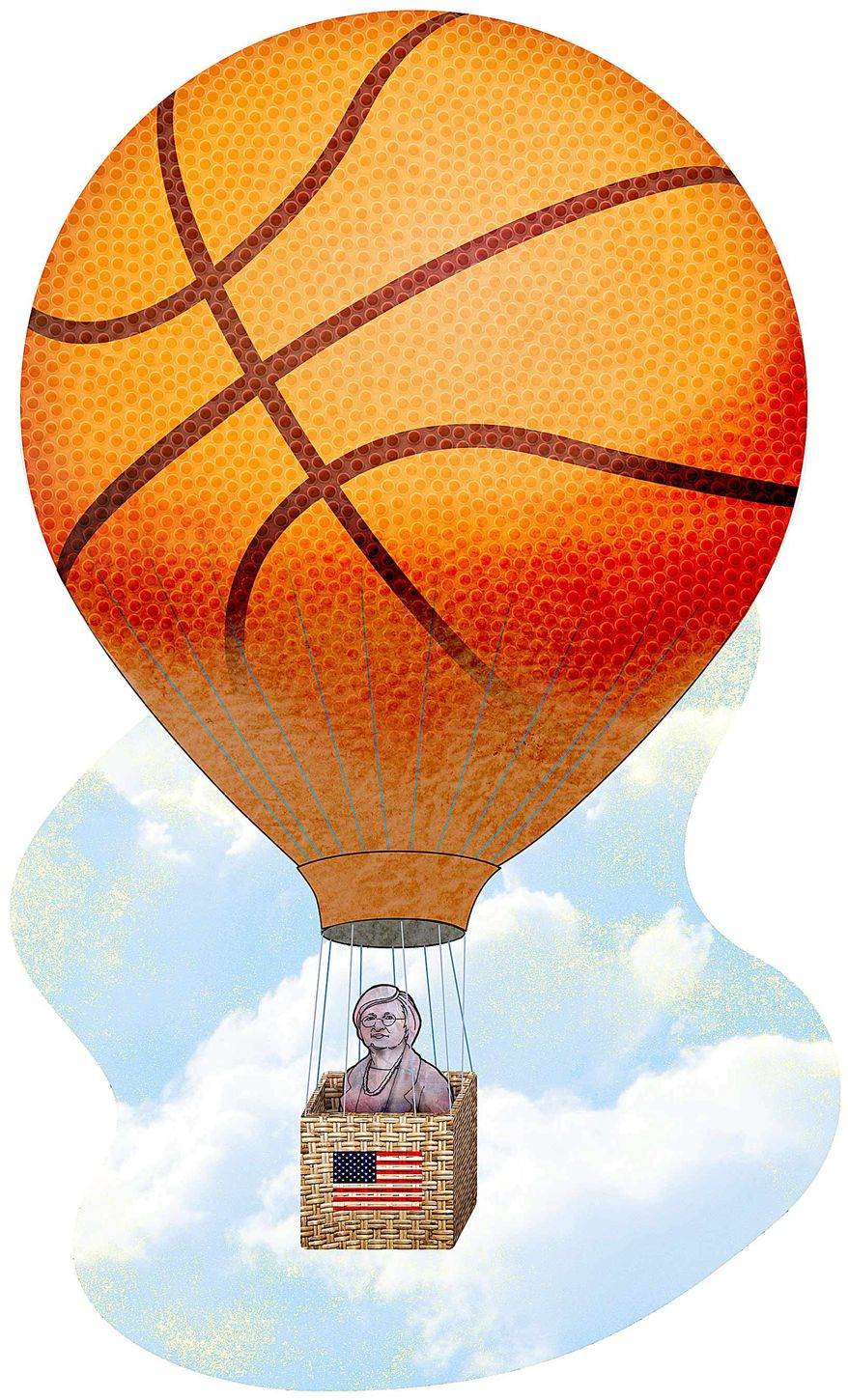 Illustration by Greg Groesch/The Washington Times
