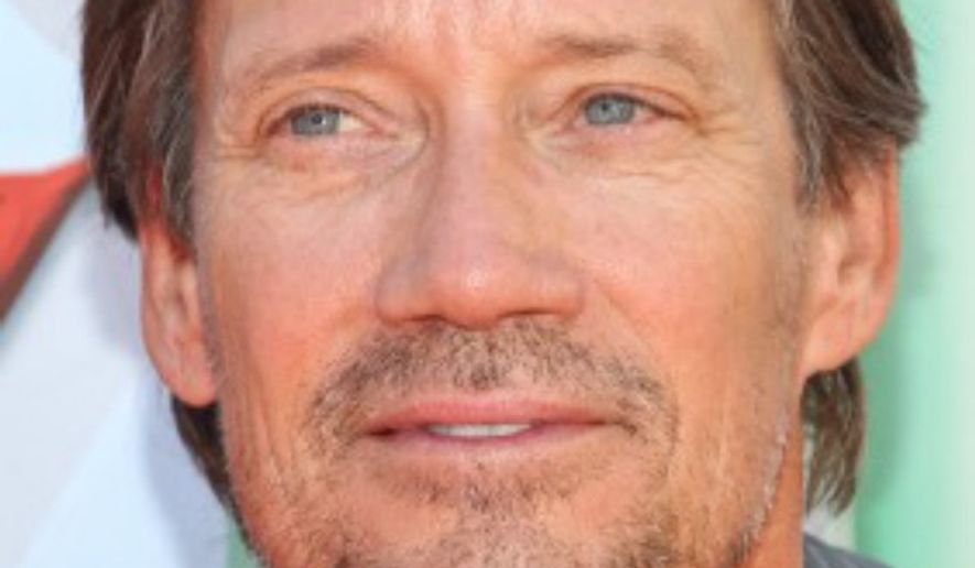 """Hercules"" actor Kevin Sorbo (Associated Press) ** FILE **"