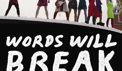 """21 book """"Words Will Break Cement"""" by Masha Gessen."""