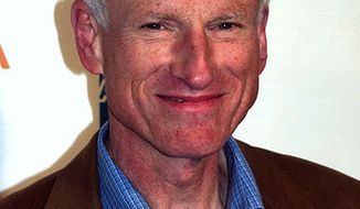 """Homeland"" actor James Rebhorn died at his home in New Jersey Friday night after a long battle with skin cancer, his wife said Sunday. He was 65. (Wikimedia Commons)"