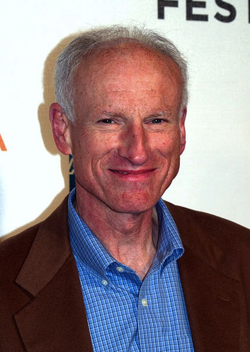 """""""Homeland"""" actor James Rebhorn died at his home in New Jersey Friday night after a long battle with skin cancer, his wife said Sunday. He was 65. (Wikimedia Commons)"""