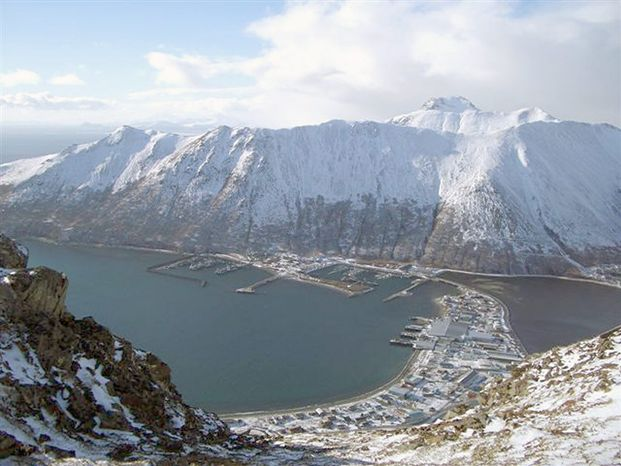 Remote Alaskan villages, including King Cove, rely on air travel for access to major hospitals. (Associated Press/File)