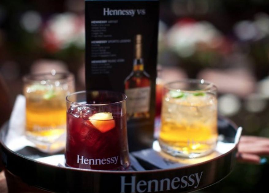 Image: Facebook, Hennessy
