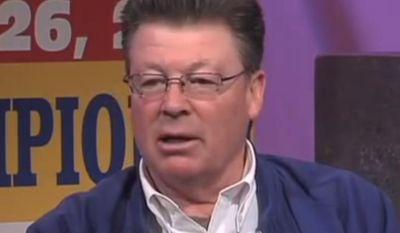 Bobby Magruder (via YouTube)