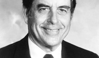 Senator Jeremiah Denton.