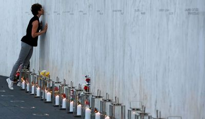 A scrap dealer has brought suit against the National Park Service, claiming the federal government shortchanged him nearly $250,000 for land it purchased for the Flight 93 National Memorial in Pennsylvania. (Associated Press)