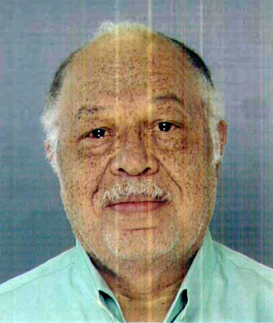 In this undated photo released by the Philadelphia District Attorney's office, Dr. Kermit Gosnell is shown.  Gosnell, 69, a family practice physician, was arraigned Thursday, Jan. 20 2011, on eight counts of murder in the deaths of seven babies and one patient.  Nine employees of his Women's Medical Society clinic also have been charged, including four with murder.  (AP Photo/Philadelphia Police Department via Philadelphia District Attorney's Office)