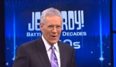 Image: Jeopardy! screenshot