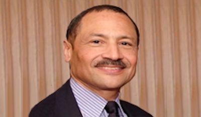 Logan Delany, Jr., president of Delany Capital Management Corp.