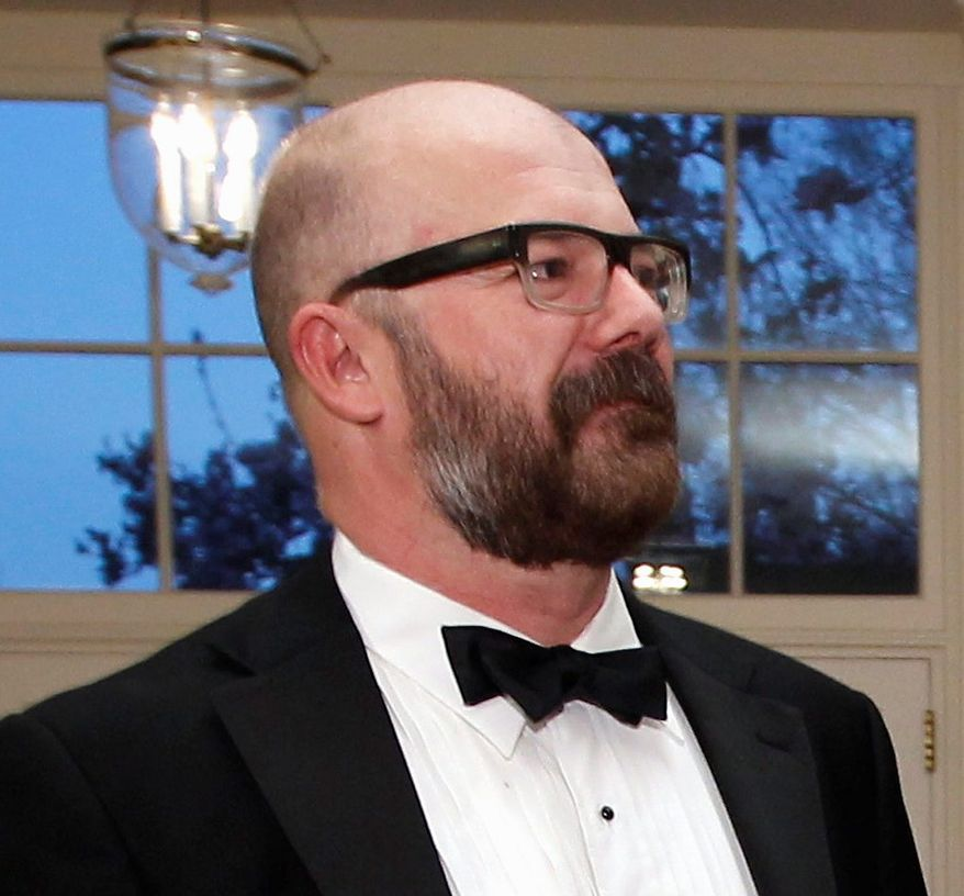 "Andrew Sullivan, who more or less began the public campaign for same-sex marriage in the 1990s, erupted with an article warning gays and liberals about ""becoming just as intolerant of others' views as the Christianists."" (Associated Press)"
