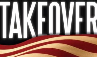 """Takeover: The 100-Year War for the Soul of the GOP and How Conservatives Can Finally Win It"" by Richard Viguerie will be published Tuesday. (WND BOOKS)"