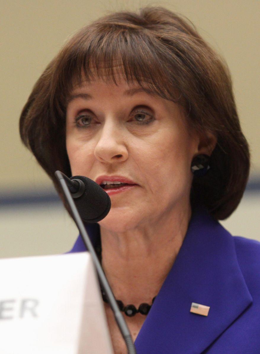 Lois G. Lerner