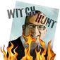 Brandon Eich witch hunt Illustration by Greg Groesch/The Washington Times