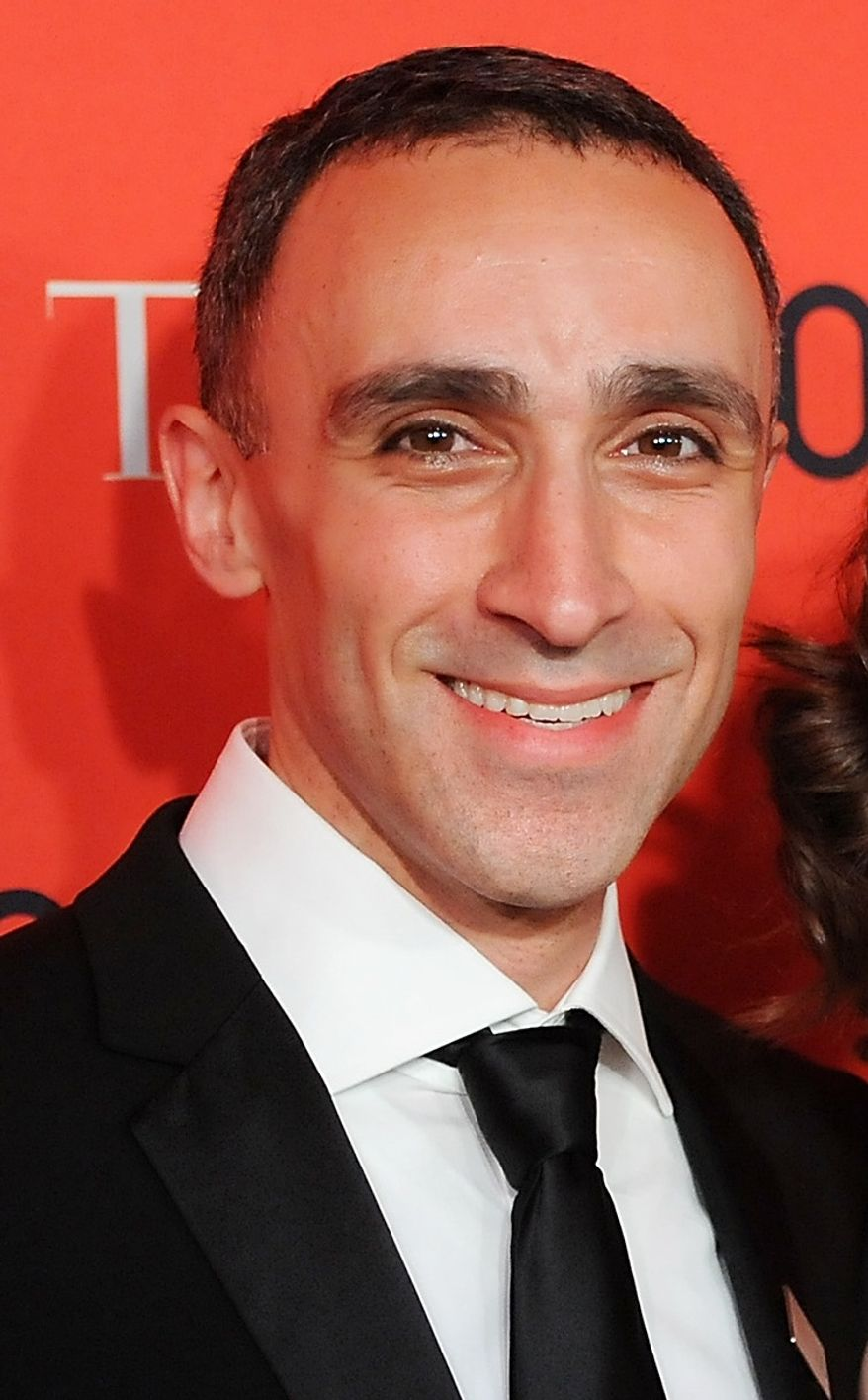 **FILE** Match Inc. CEO and OKCupid co-founder Sam Yagan (Invision/AP)