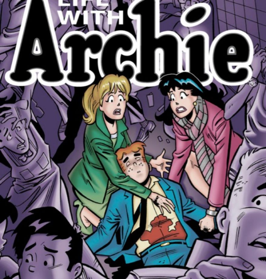 Image: Archie Comics