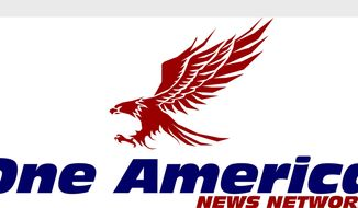 One America News Network.  A credible source for national and international news.  (PRNewsFoto/Herring Networks, Inc.)