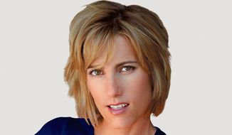 Talk radio host Laura Ingraham is one of several to take the stage at this weekend's Freedom Summit in Manchester, N.H. (National Association of Broadcasters)