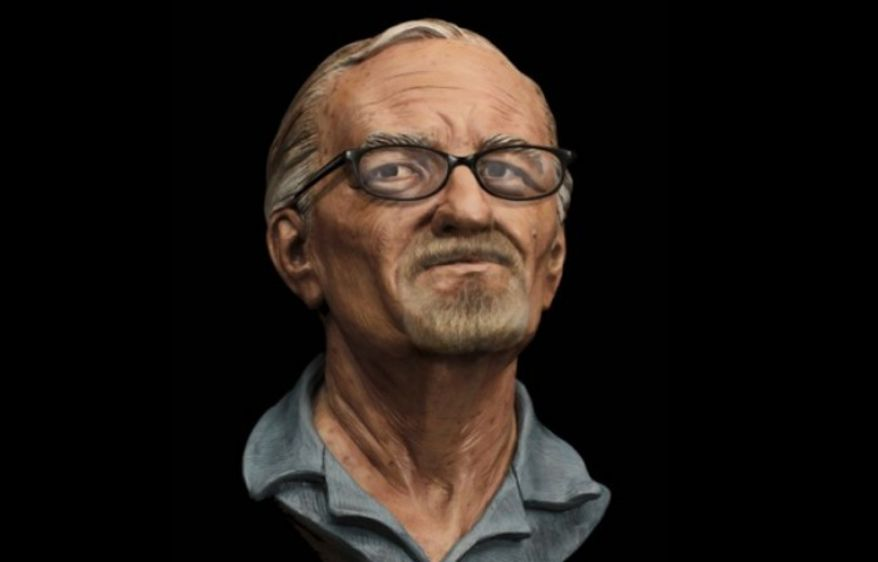 William Bradford Bishop Jr. has been added to the FBI's 10 most wanted list. (FBI) **FILE**