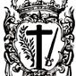 Seal for the Tribunal of the Holy Office of the Inquisition (Wikimedia Commons)