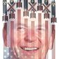 Illustration for Reagan's leadership on nuclear reduction by Alexander Hunter/The Washington Times