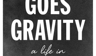 "This book cover image released by Riverhead shows ""There Goes Gravity: A Life in Rock and Roll,"" by Lisa Robinson. (AP Photo/Riverhead)"