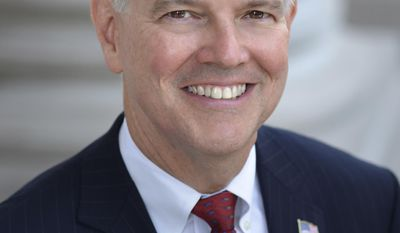 This September 9, 2013 photo provided by the Congressional Campaign of Nick Casey shows Democrat Nick Casey, who is running for West Virginia's 2nd district Congressional Democratic nomination in the May 13 primary.  (AP Photo/Congressional Campaign of Nick Casey, Rick Lee)