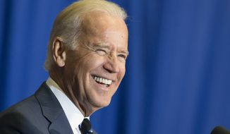 ** FILE ** Vice President Joe Biden. (AP Photo)