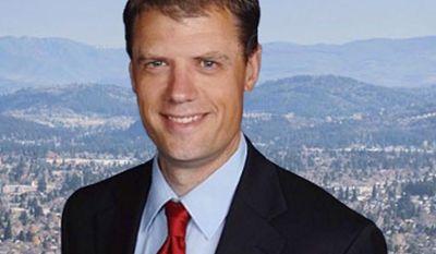 Image: Mark Callahan for Senate website