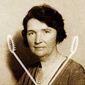 Portrait of Margaret Sanger