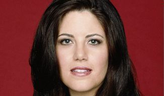 Monica Lewinsky. (Associated Press) ** FILE **