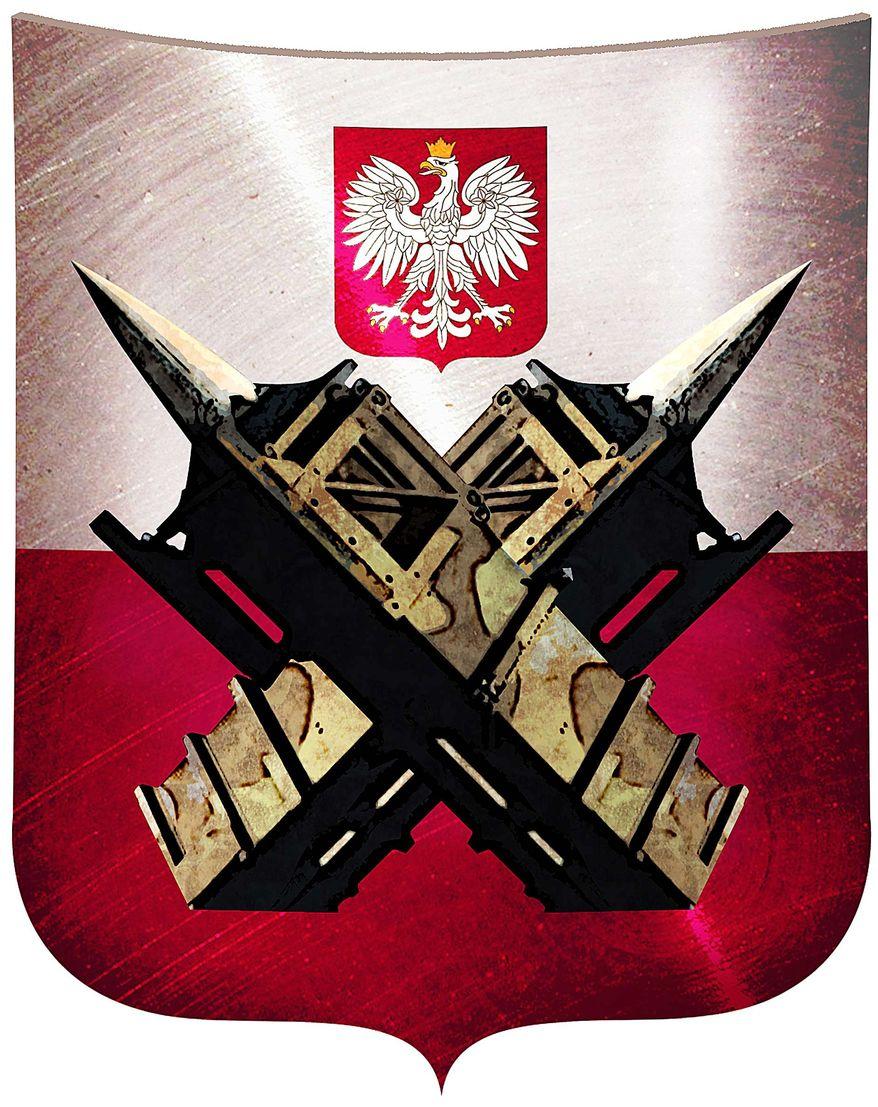 Poland Defense Illustration by Greg Groesch/The Washington Times