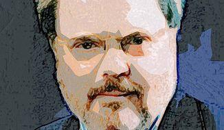Kenneth Tomlinson Illustration by Greg Groesch/The Washington Times
