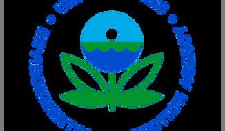EPA logo.