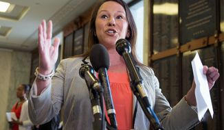 Rep. Martha Roby, Alabama Republican