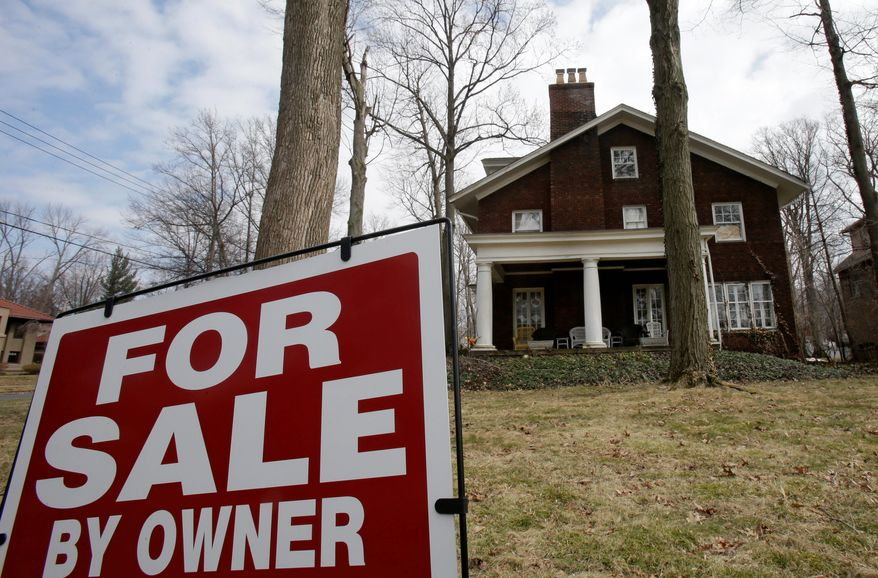 Millennials are breaking tradition by purchasing fewer homes. (Associated Press)
