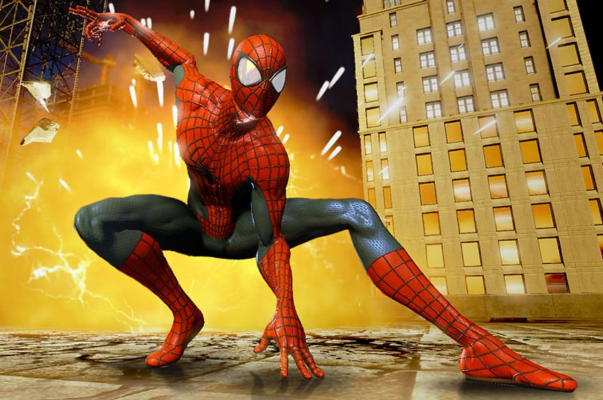 A Colorado company lost its latest fight against Disney over the rights to Marvel's iconic comic book characters Tuesday when a federal appeals court ruled it could not claim ownership to certain superheroes such as Spider-Man and Iron Man.