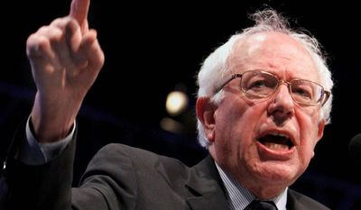 Sen. Bernie Sanders, Vermont independent and chairman of the Senate Committee on Veterans' Affairs, said that the committee will open a probe into the Phoenix VA hospital after the agency's inspector general completes its own investigation.