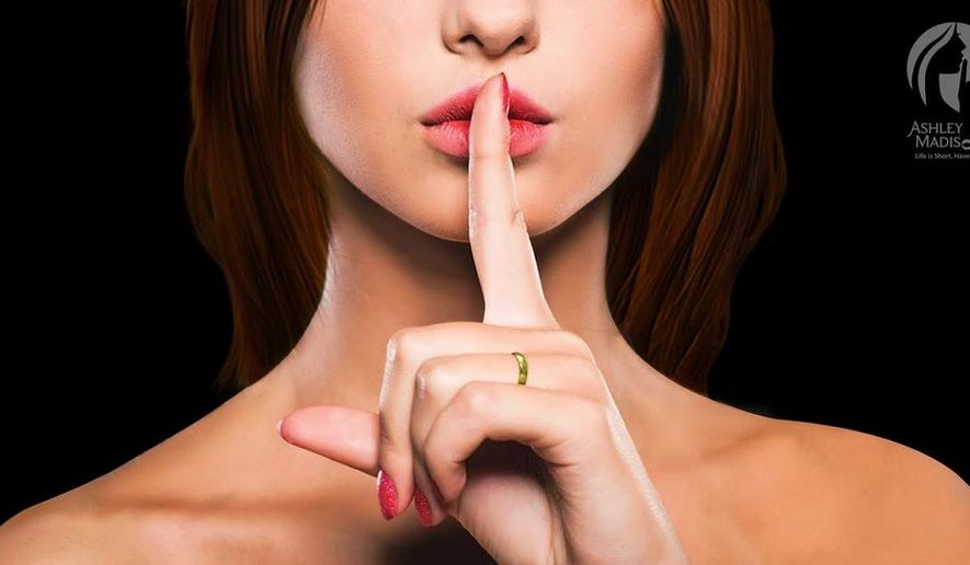 Cheating website AshleyMadison.com reported in 2014 that nearly 17,000 mothers signed up the day after Mother's Day — a 431 percent increase from a typical Monday. (AshleyMadison.com)
