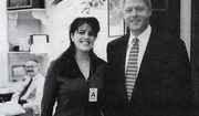 """MONICA LEWINSKY - The intern with whom United States President Bill Clinton admitted to having had an """"inappropriate relationship"""" while she worked at the White House in 1995 and 1996. The affair and its repercussions, which included the Clinton impeachment, became known as the Lewinsky scandal."""