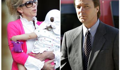 RIELLE HUNTER - Rielle Hunter is actress and film producer notorious for having had an affair with and conceiving a child with 2004 Democratic Party vice-presidential nominee John Edwards.