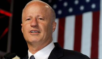 Rep. Mike Coffman is among the military veterans in Congress who will gather Wednesday for a patriotic salute to the nation's vets. (Associated Press)
