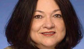 Sheila M. Cullen