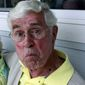 ** FILE ** Bruce Huffman, whose attempts to learn how to use a webcam went viral on YouTube. (Associated Press)