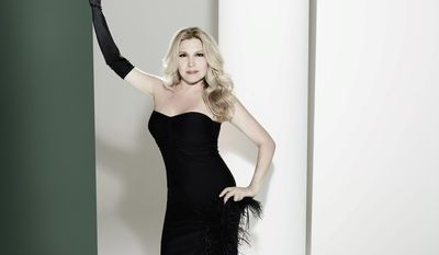 """Pianist/singer/songwriter Eliane Elias will share her love of Brazilian music in concert on Friday at the Strathmore Music Center as part of """"The Jazz Samba Project."""" Sharing the spotlight will be Grammy-winner Sergio Mendes."""