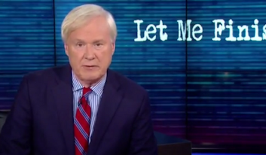 "MSNBC's Chris Matthews unloaded Wednesday night on the ""nasty deal"" made by the Obama administration in which five Taliban prisoners were released from Guantanamo Bay in exchange for suspected deserter, Sgt. Bowe Bergdahl. (MSNBC)"